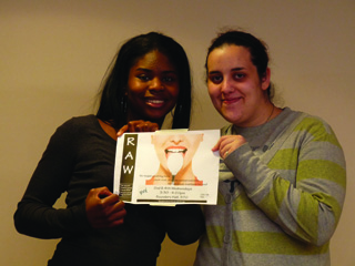 events for color of lesbian cabrini women