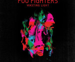 "The Foo Fighters released their seventh album ""Wasting Light"" this year."