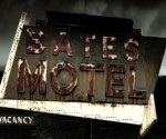 Images of the Bates Motel conjure fear for those who enter the haunted farm.