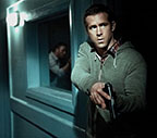 "Ryan Reynolds plays Mathew Weston a ""housekeeper"" in Safe House directed by Daniel Espinosa."