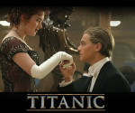 The tragic romance of Jack and Rose, now a classic story for many generations, came back to the big screen in rememberance of the 100th anniversay of the Titanic's sinking.