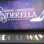 Cinderella on broadway