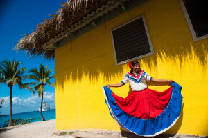 Creative Commons  The Dominican Republic is a country rich is culture and history. Cabrini students have Dominican heritage.